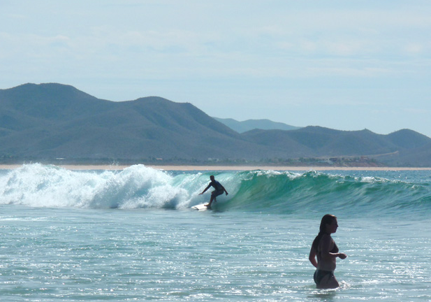 Cabo San Lucas vs Cozmel