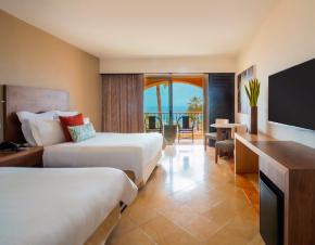 Cabo All Inclusive Resorts - Grand Fiesta Americana Los Cabos All Inclusive Golf & Spa