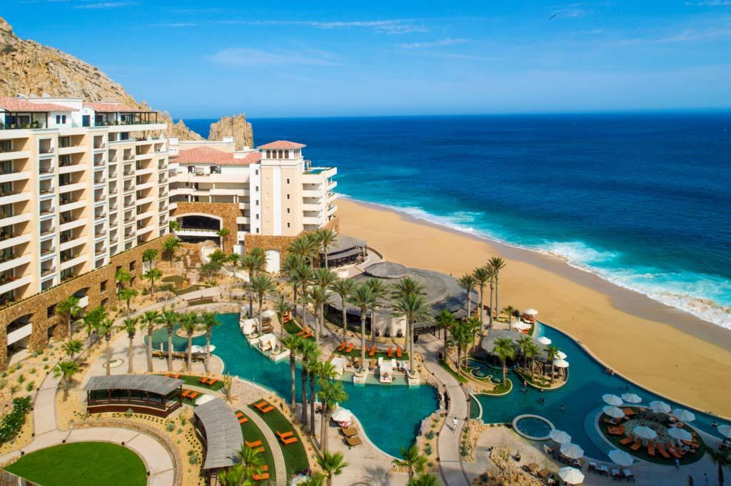 Cabo San Lucas Resorts Grand Solmar Lands End Resort Spa