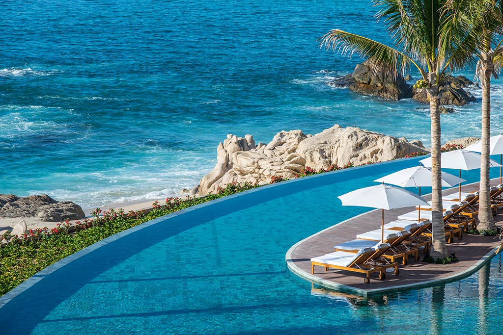 Grand velas resort los cabos truly a luxury all for Truly all inclusive resorts