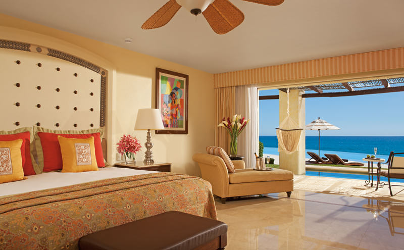 Marquis Los Cabos Resort Spa Lux Life Vacations