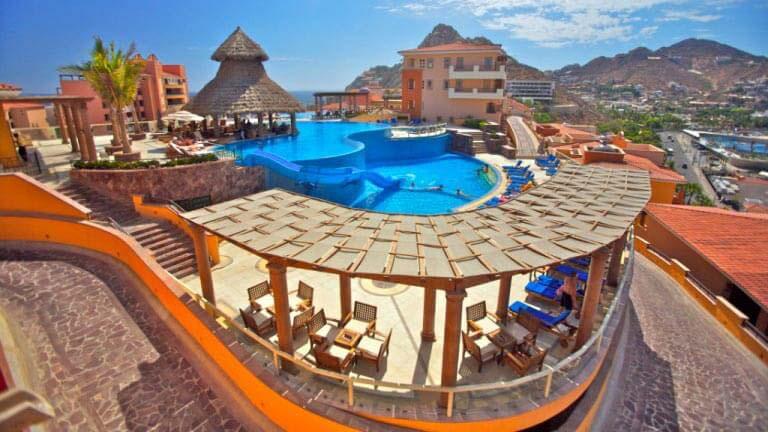 Hotel Cabo San Lucas, The Ridge at Playa Grande Luxury Villas