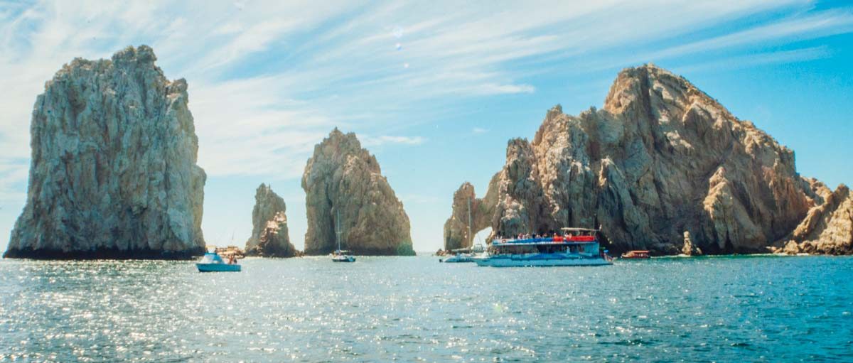What To Expect When Vacationing In Cabo