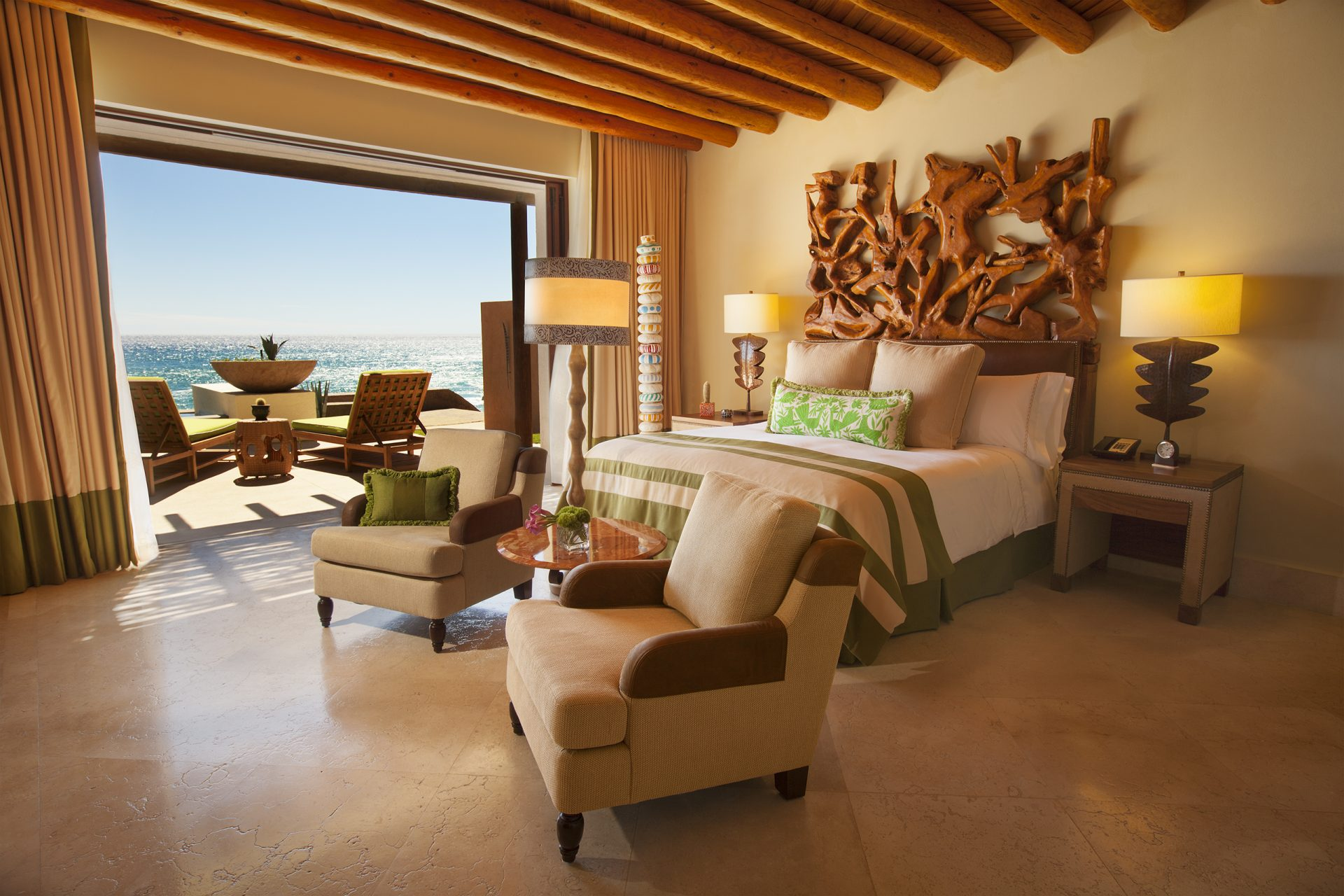 Cabo San Lucas Resorts, The Resort At Pedregal