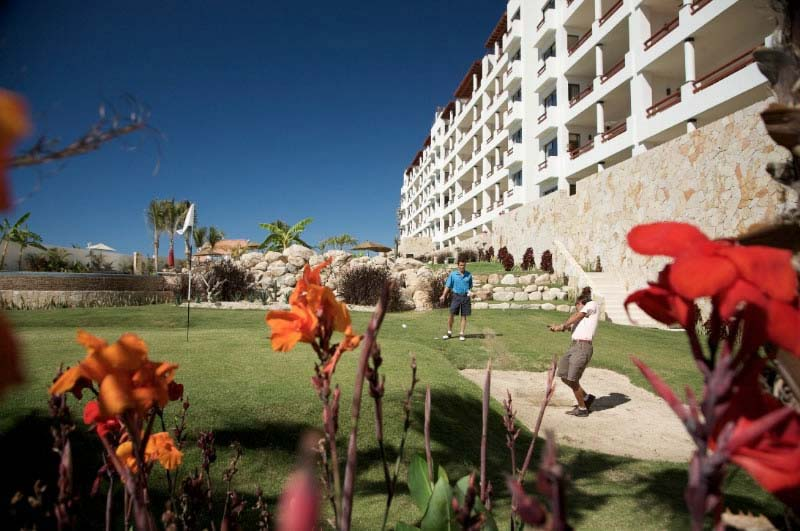 Alegranza San Jose Del Cabo   Golf