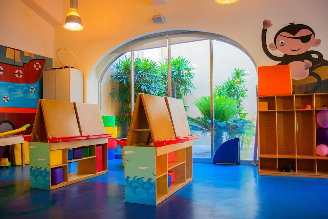 Gallery   Fiesta Kids / Kids Club At Grand Fiesta Americana Los Cabos All Inclusive Golf & Spa