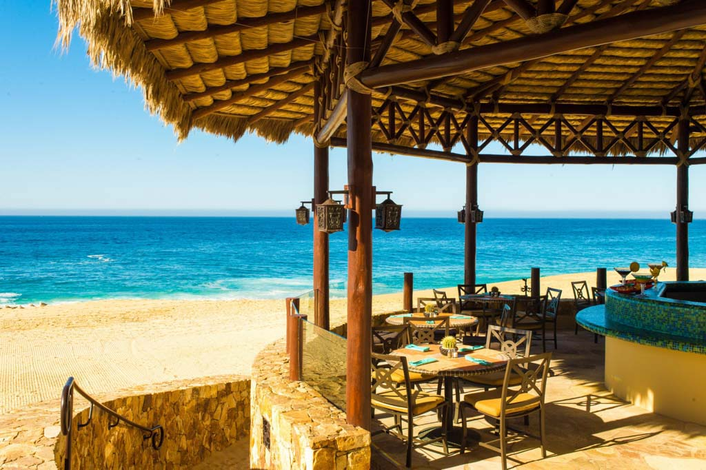 Grand Solmar Land's End Resort & Spa   Las Brisas Bar