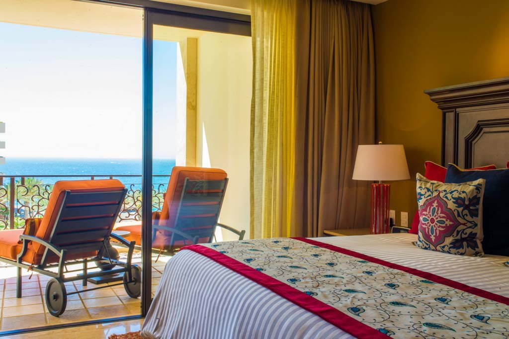 Grand Solmar Land's End Resort & Spa   Master Suite