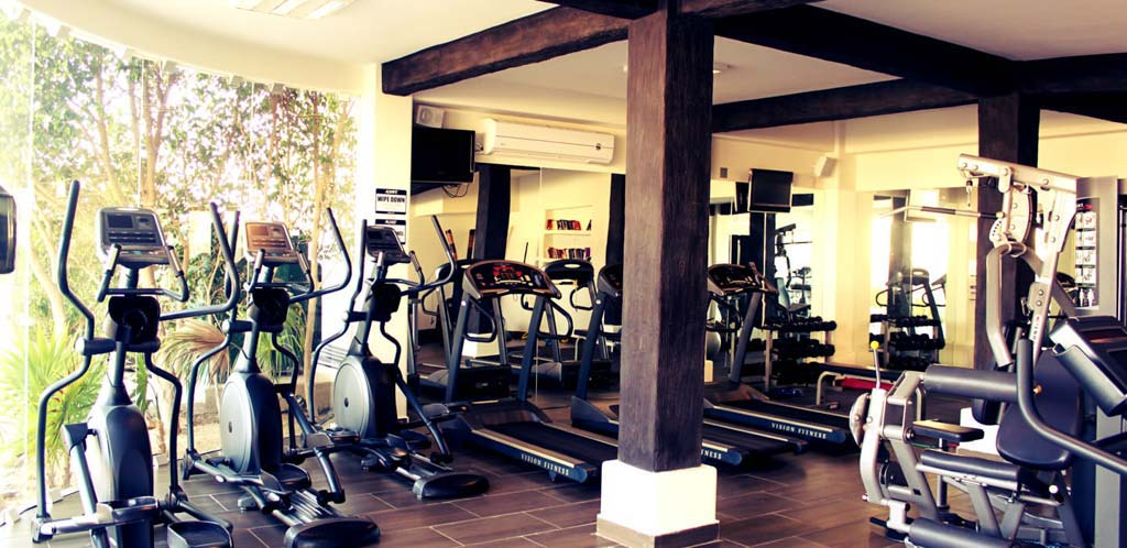 Alegranza San Jose Del Cabo  Fitness Center