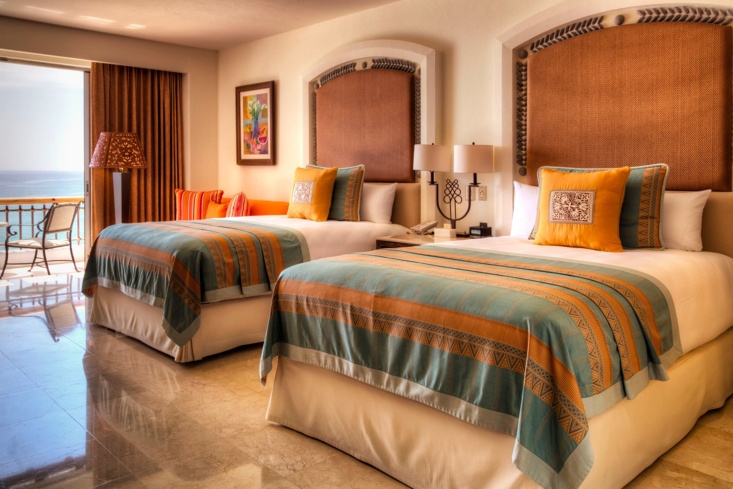 Gallery   Marquis Los Cabos Resort & Spajr Suite Double