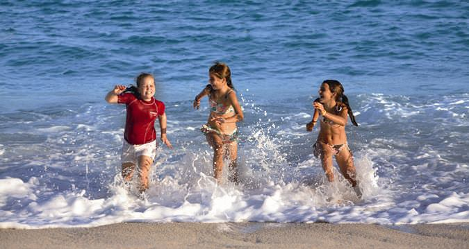 Gallery   Hilton Los Cabos Beach & Golf Resort   Kids