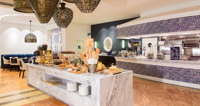Gallery   Hilton Los Cabos Beach & Golf Resort   Breakfast Buffet