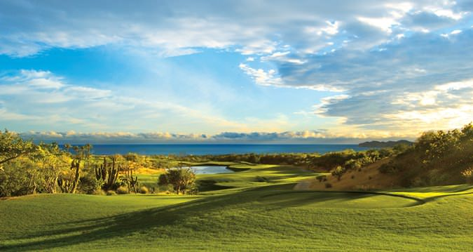 Gallery   Hilton Los Cabos Beach & Golf Resort   Golf