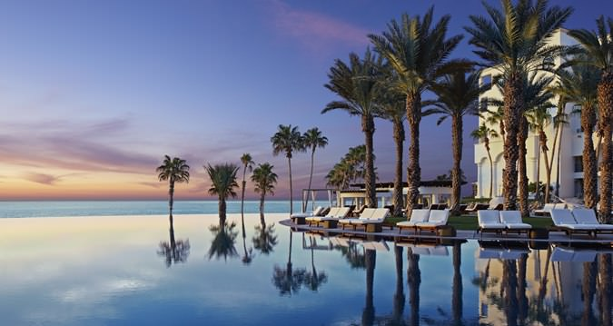 Gallery   Hilton Los Cabos Beach & Golf Resort   Sunrise