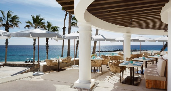 Gallery   Hilton Los Cabos Beach & Golf Resort   Pool