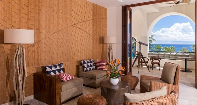 Gallery   Hilton Los Cabos Beach & Golf Resort   Concierge Lounge