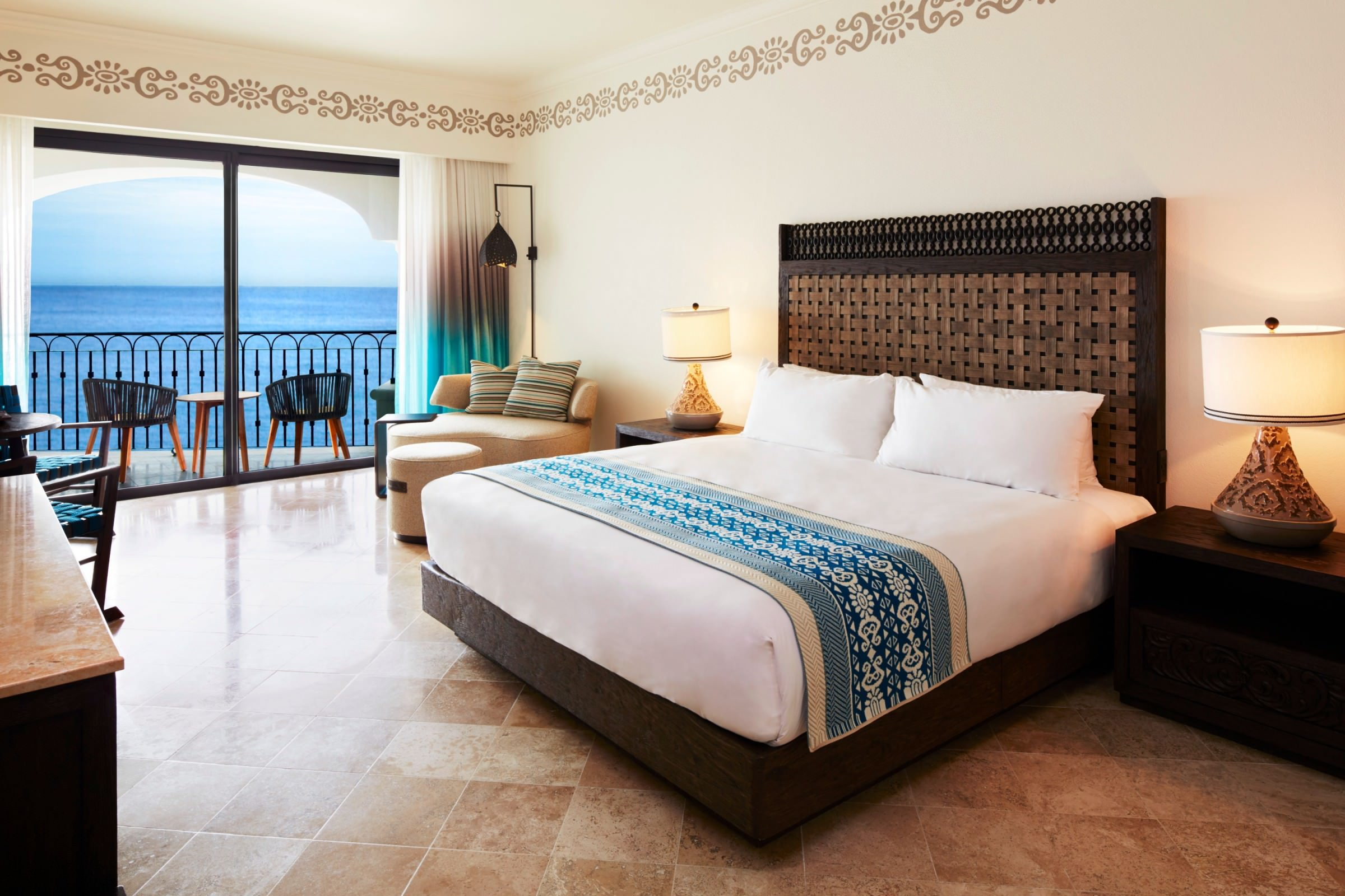 Cabo San Lucas Resorts, Hilton Los Cabos Beach & Golf Resort