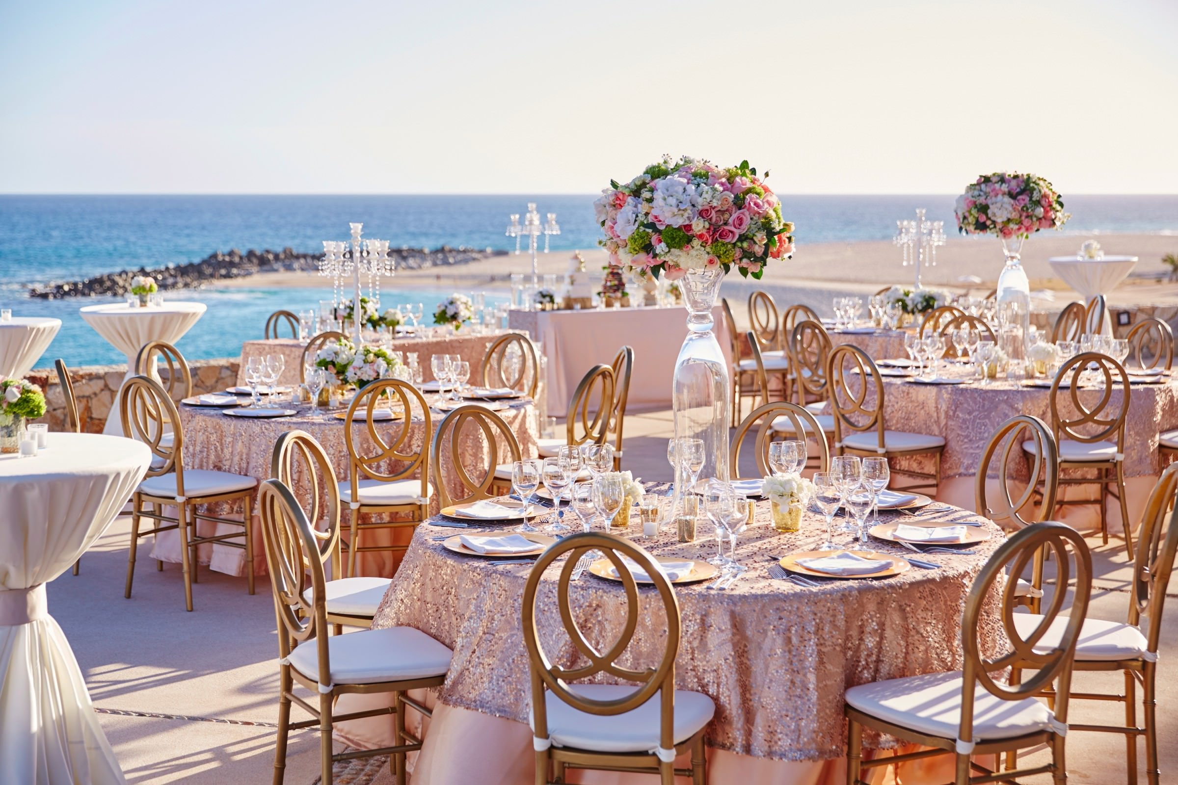 Gallery   Hilton Los Cabos Beach & Golf Resort   Event