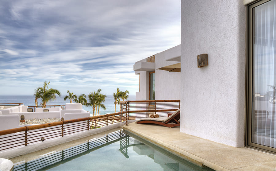 Gallery   Marquis Los Cabos Resort & Spa   Plunge Pool