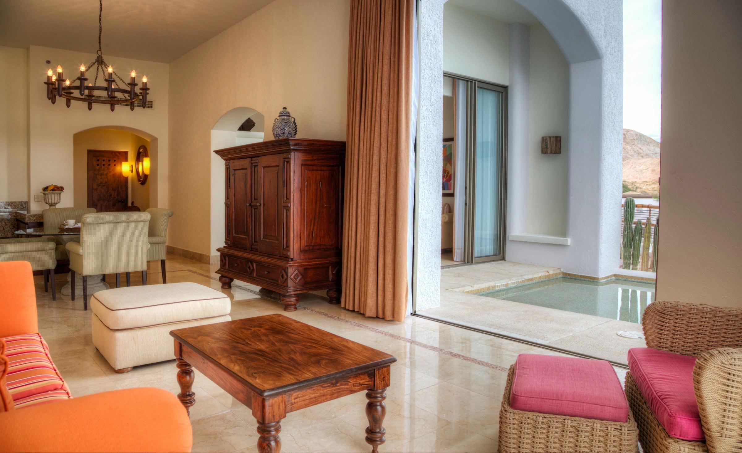 Cabo All Inclusive Resort, Marquis Los Cabos Resort & Spa