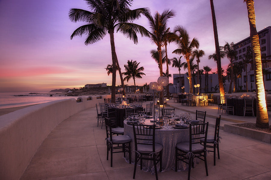 Gallery   Marquis Los Cabos Resort & Spa   Events