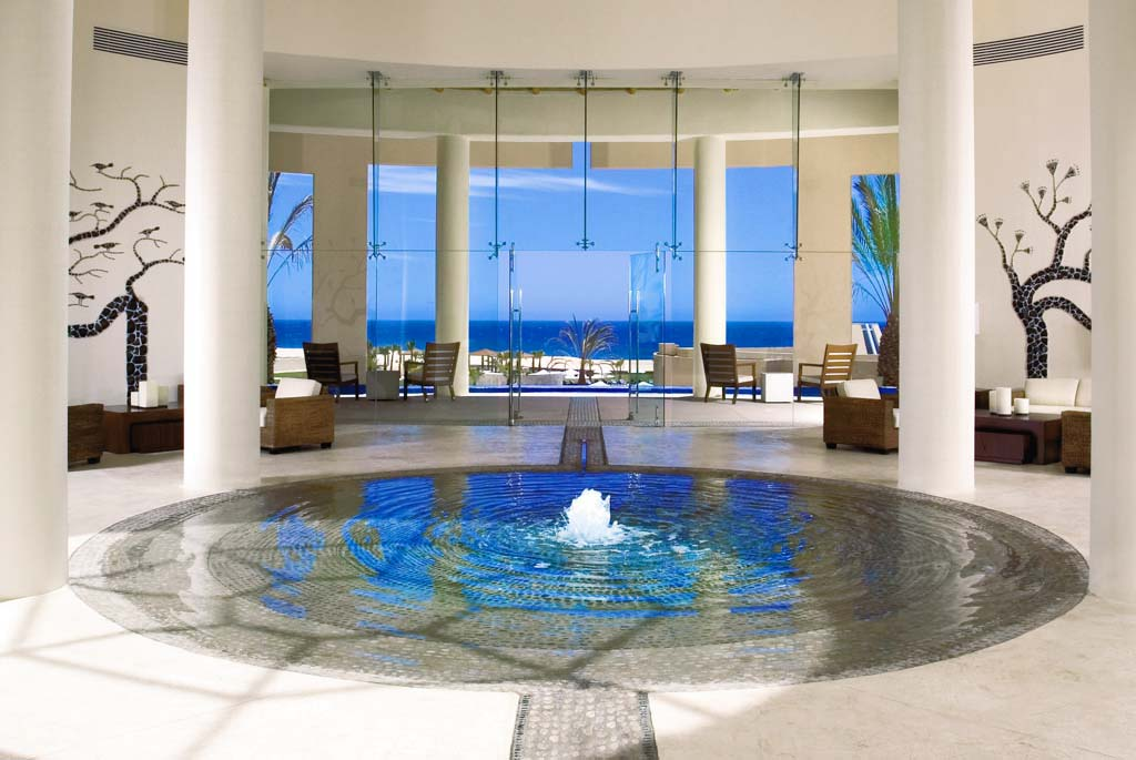 Luxlife Vacations Pueblo Bonito Pacifica 1 Oceanview Lobby1