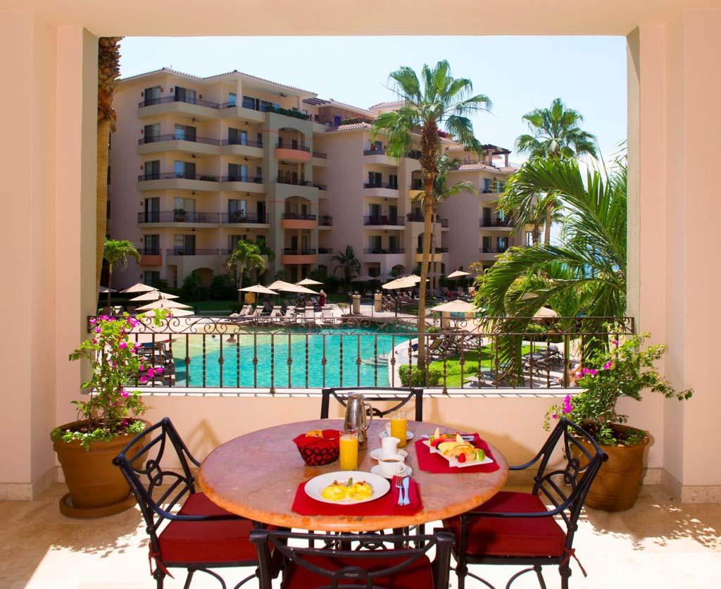Cabo San Lucas Luxury Resorts, Villa La Estancia Los Cabos