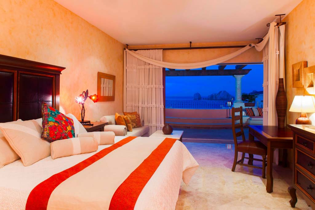 Cabo San Lucas Luxury Resorts, Villa La Estancia Los Cabos