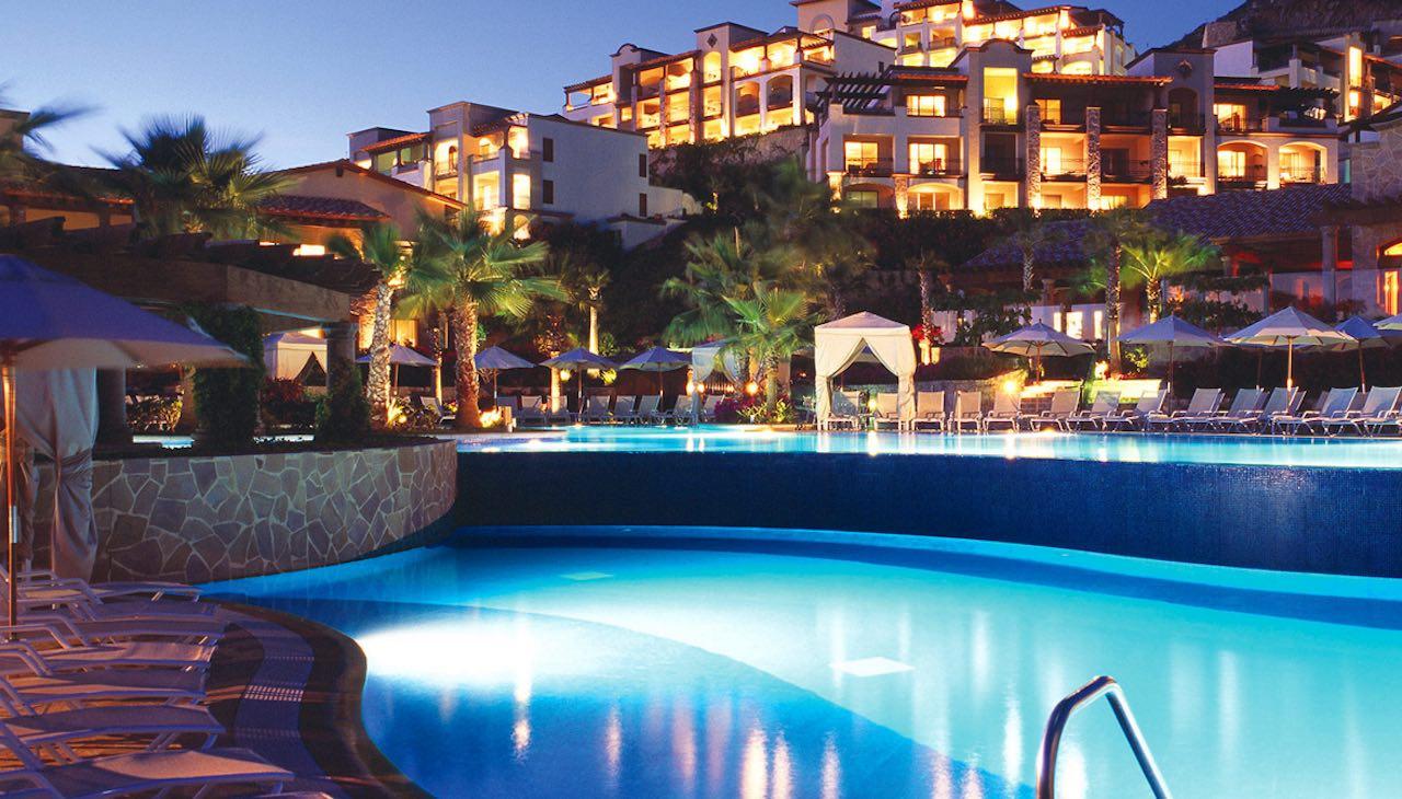 Pueblo bonito sunset resort cabo all inclusive resort for Sunset lodge