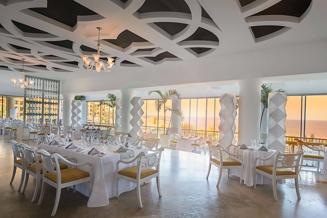 Gallery   Rosato, An Italian Restaurant At Grand Fiesta Americana Los Cabos All Inclusive Golf & Spa