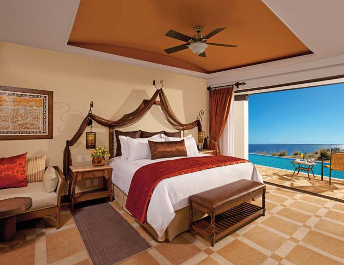 Cabo All Inclusive Resorts, Secrets Puerto Los Cabos Golf & Spa Resort