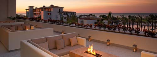 Secrets Resort Cabo