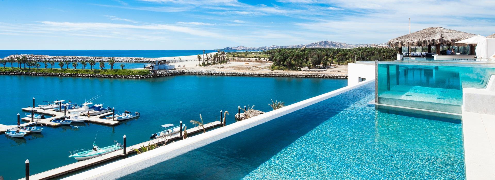 Luxury Cabo Hotel, Hotel El Ganzo