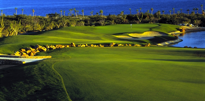 Cabo All Inclusive Resorts - Grand Fiesta Americana Los Cabos All Inclusive Golf & Spa
